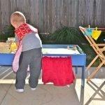 Ikea-effect / Montessori-effect