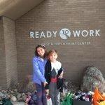 Generosity Runs Deep in Montessori Children