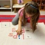 Benefits of Montessori