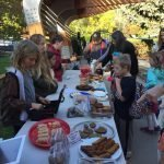 Upper Elementary's First Fundraiser: Thank you Jarrow Community!